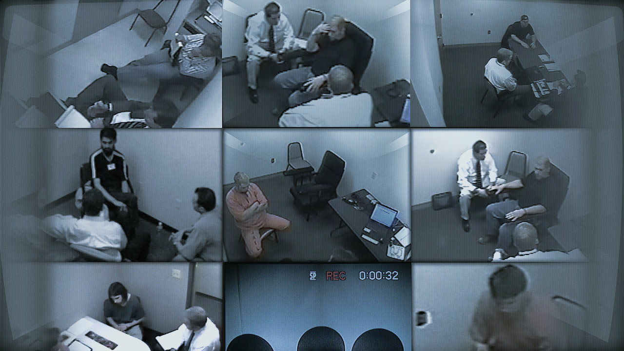 The Confession Tapes ~ This true crime documentary series investigates cases where people convicted of murder claim their confessions were coerced, involuntary or false.